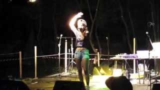 Aid - La formula perfecta (Live @ Revoltallo 2013)