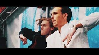Navarra - Back To Life (Lyric Video)