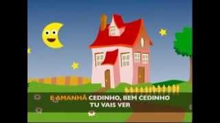 Boa Noite Vitinho | Jardim de Infância Vol. 4