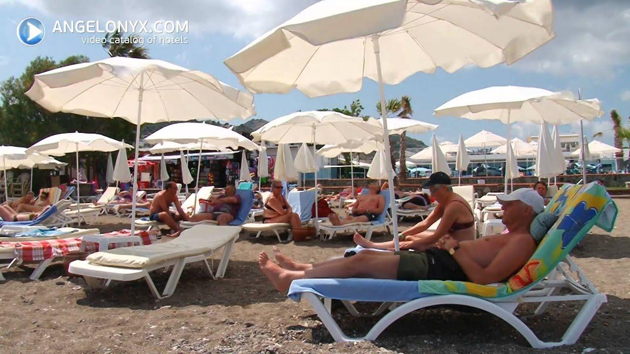 Petunya Beach Resort Turcia (3 / 16)
