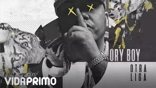 Jory Boy - Desafio ft. Maluma [Official Audio]