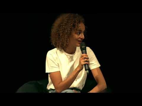 Vidéo de Leïla Slimani