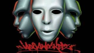Super Remix Jabbawockeez