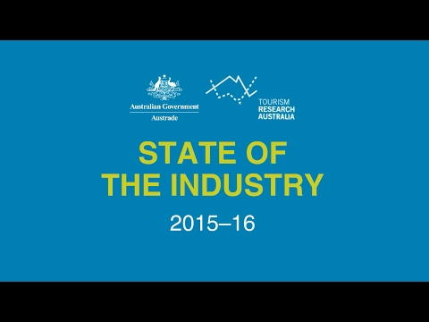 State of the Industry 2015-16