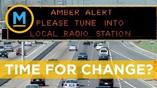 The growing concerns surrounding Amber Alert guidelines | Your Morning