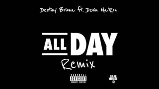 All Day Remix Kanye