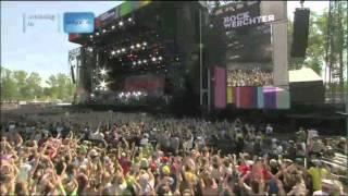 Kasabian - LSF [Live @ Werchter 2011]
