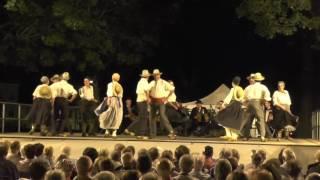 Les Rats (danse imitative).