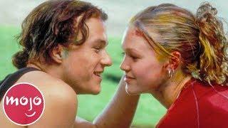Top 10 Best Teen Movie Couples