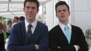 Ruthie Pigface Draper Cover - The Cardigan Bros.