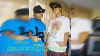 Discoteca Encendida - Dj Bellacon Ft' Dj Blazter ✰Éxito 2013 - 2014✰