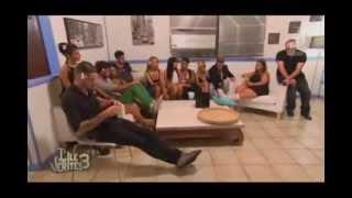 L'Ile Des Vérités 3 Episode 57 Partie 1 11/11/2013