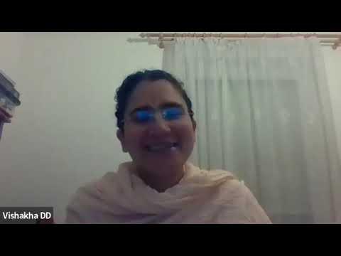 Online Sangha with Vishakha Devi Dasi 24