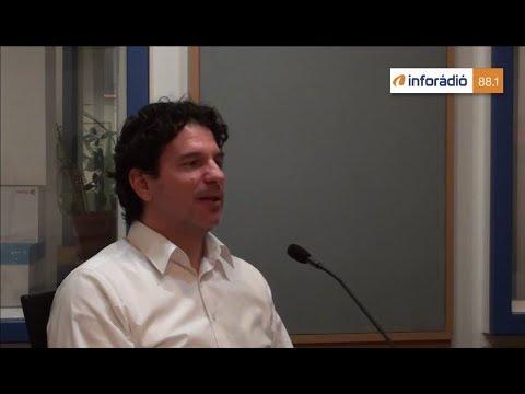 InfoRádió - Aréna - Vékássy Bálint - 2. rész