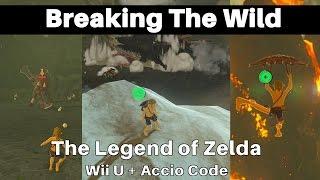 The Legend of Zelda: Breaking the Wild (Boss Spoilers)