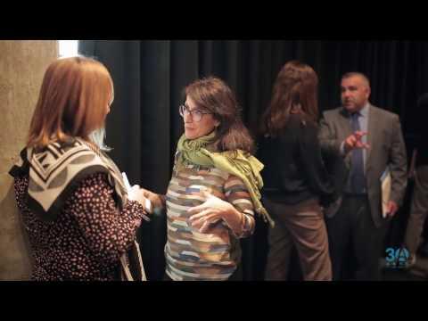 Jornada reclutament i networking mobile