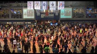 עידן רייכל - מעגלים - ריקודי עם: גדי ביטון | Idan Raichel - Ma'agalim - IFD: Gadi Bitton