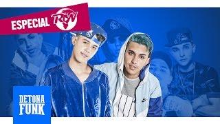 MC Dieguinho e MC Fioti - Queimando a Ponta (Fioti NVI) Lançamento 2017