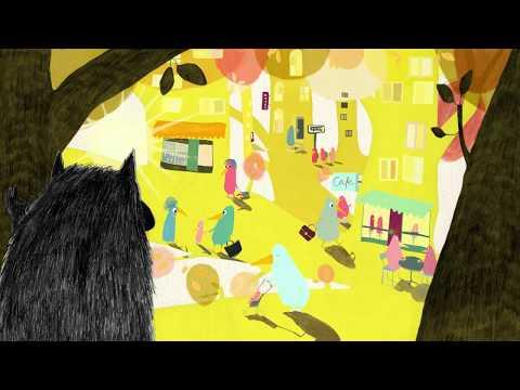 «Fuglefesten» av Alice Bjerknes Lima de Faria