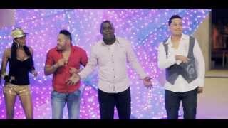 DE CALI SOY - LA ZONA ft VIRGILIO HURTADO - SALSA 2013 - 2014