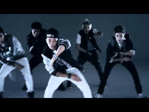 Zero Gravity de Im5 Letra y Video