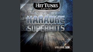 On The Street Where You Live (Originally Performed By Harry Connick Jr.) (Karaoke Version)