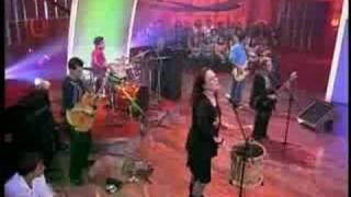 """Lúdica Música! """"Bandeira do Divino"""" - SOM BRASIL/IVAN LINS"""