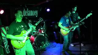 Free Fallin' by Tom Petty & The Heartbreakers Live at The Delancey NYC in HD with Lyrics