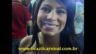 Passistas Vila Maria no Video: Show de Simpatia: