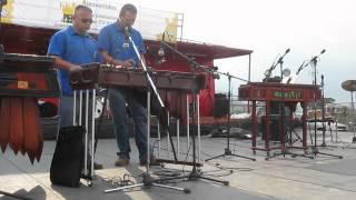 Marimba La Yunta - La Colochos