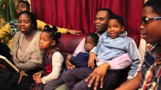 Promo - Omenirea la Rascruce - Godfrey Ngirishi