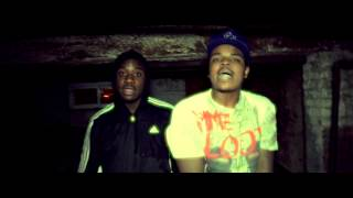 QUILLY FT. YOUNG LIL' REAL ONE FREESTYLEE DIR BY ROYAL PINEAL