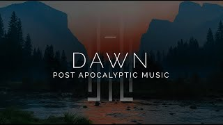 Epic Post Apocalyptic Music - Dawn - Sad Piano Music