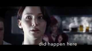The Hanging Tree - Lyrics (Jennifer Lawrence) Mockingjay Part 1
