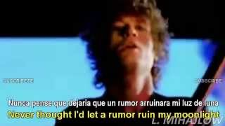The Killers - Somebody Told Me (Lyrics English/Español Subtitulado) Official Video