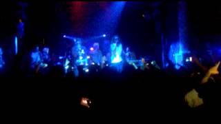 Bone Thugs n Harmony - Thug Luv (LIVE)