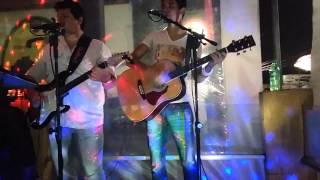 Money For Nothing by  cover Miron e Jorge Ravi