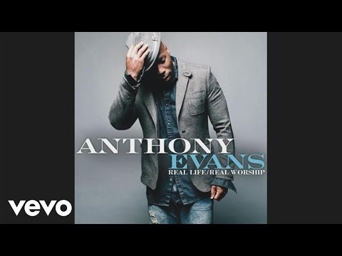 anthony-evans-something-beautiful-anthonyevansvevo
