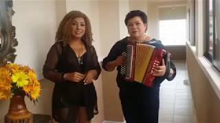 Dora Rueda - Patricia Teherán - Amor de Papel