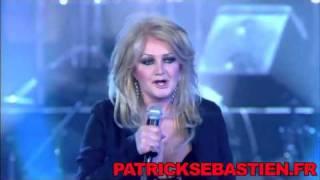 Bonnie Tyler - It's A Heartache - Les années bonheur - Patrick Sébastien - Live