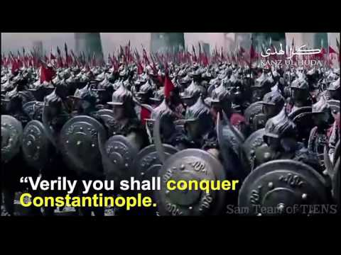 The Conquest of Constantinople | Istanbul Today | Kanzul Huda | Sam Team of TIENS