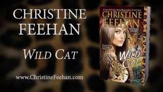 Wild Cat by Christine Feehan Book Trailer width=