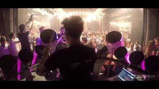 DNIX LIVE - The D Machine