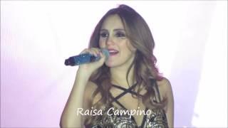 Dulce María - Rompecorazones - 09/04/2017 - São Paulo