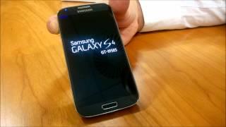 [PL] Samsung Galaxy S4 i inne - Wymazanie zawartośći telefonu i przywrócenie ustawień fabrycznych