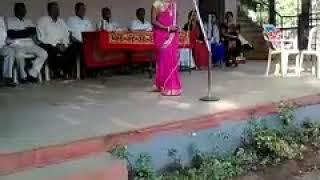 Savitribai fule speech