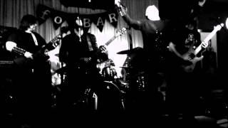 """Vatican """"Hexen"""" Live @ Foobar Nashville February 21 2014"""