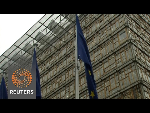 EU ministers warn on trade after 'surreal' G20