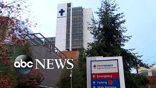 1st case of coronavirus confirmed in US l ABC News