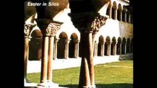 Gregorian Chant - Easter in Silos - Benedictine Monks of Santo Domingo de Silo